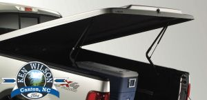 Tonneau Covers | Hard Truck Bed Covers