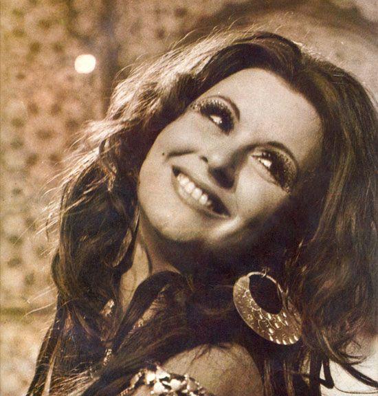 Soad Hosny- Egyptian actress RIP