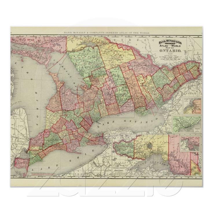 Map Of Ontario Description Canada Ontario Relief Location Map - Map ontario canada