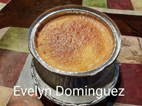 Homemade Flan Recipe - Laura Vitale - Laura in the Kitchen Episode 319 - YouTube