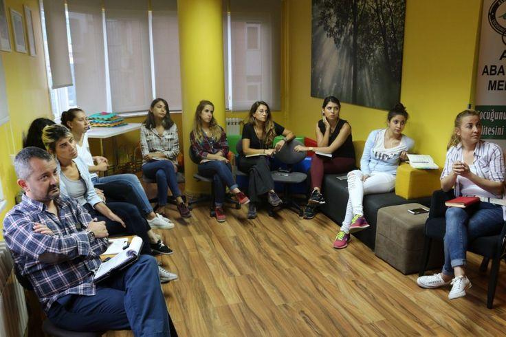 Algı ABA Terapi Merkezi'nde Uygulamalı Davranış Analizi Hizmetiçi Eğitimler Devam Ediyor http://www.algiaba.com.tr/haberler/algi-aba-terapi-merkezinde-uygulamali-davranis-analizi-hizmetici-egitimler-devam-ediyor/