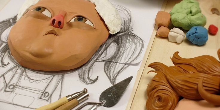 Gianluca Maruotti presents a Making Of his work on Save Their Tears Campaign. Gianluca Maruotti is a freelance illustrator, puppet maker and stop motion an