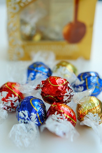 #lindor chocolate from Tumblr @Lindt_Chocolate @Lindt Chocolate #LindtTruffle @Influenster #RoseVoxBox