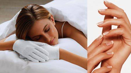 Лучшие маски для сухой кожи рук — Модно / Nemodno