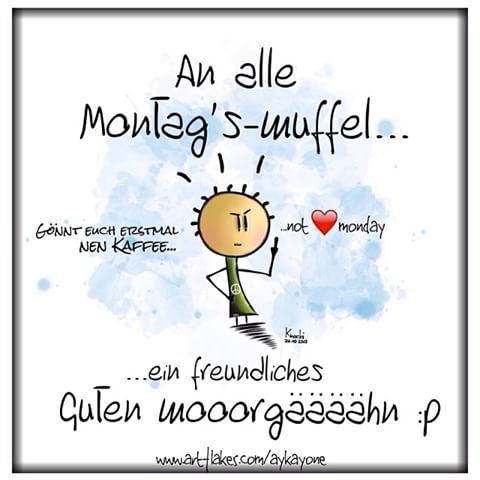 #monday guten morgen @all kommt gut in den #tag neue #woche neues #glück #sketch #sketchclub i need #coffee #kaffee ☕️☺️✌️