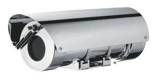 Samcon Atex CCTV Explosion Proof Camera Installers