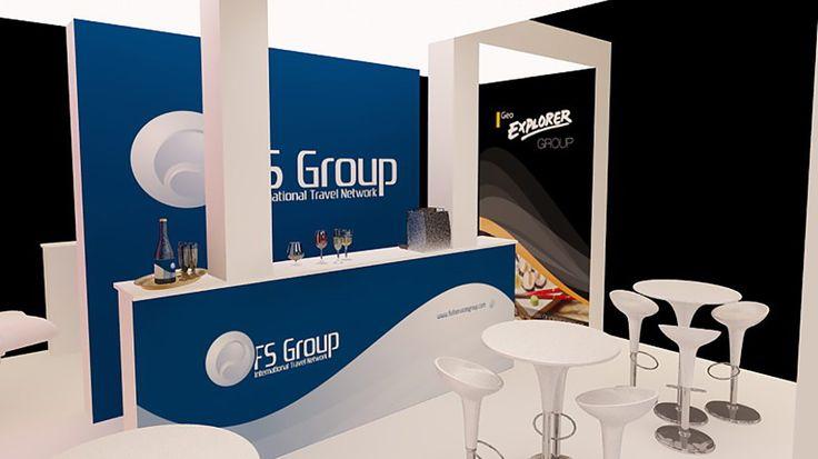 Stand FSGroup - BTL - Imaginevirtual