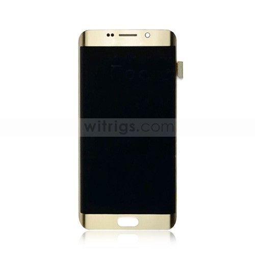OEM LCD with Digitizer for Samsung Galaxy S6 Edge Plus - Witrigs.com