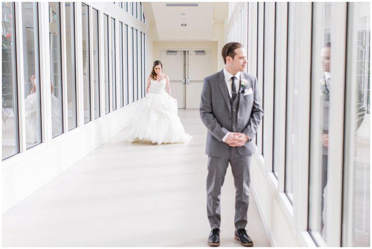 FIRST LOOK   Wyndham Grand Hotel Wedding   Jupiter, FL