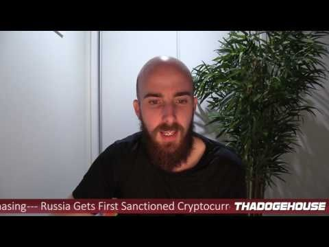 Latest News – Blockchain to Register Land, Russia's First Crypto, Funfair Tokens and More Thank-You For Watching! Facebook: https://fb.me/thadogehouse Twitter: https://twitter.com/thadogehouse… source