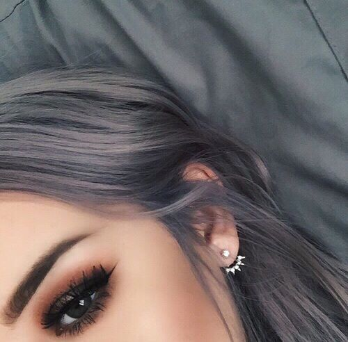 Pinterest: slaybeautifuls♚