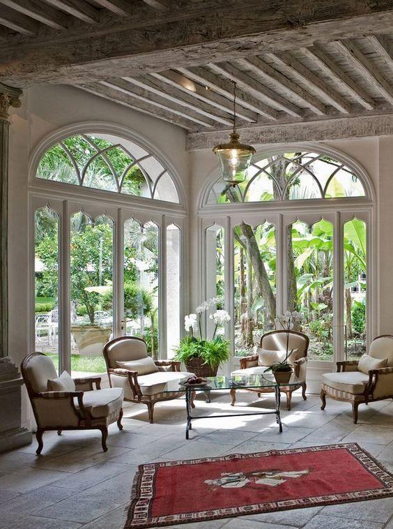 ~ Design Luv ~ — Home of Nancy HougetLong Island NY Interior...