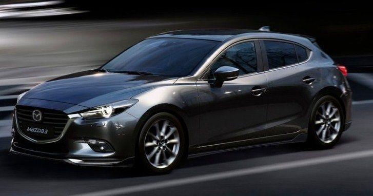 2020 Mazda 3 Redesign Mazda 3 Hatchback Mazda 3 Mazda