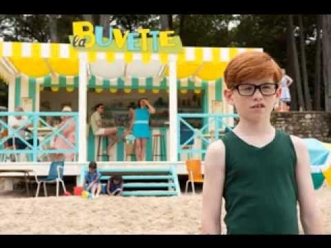 Les Vacances du Petit Nicolas film complet en Français - STREAMING