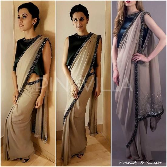 Yay or Nay : Taapsee in Pranati and Sahib