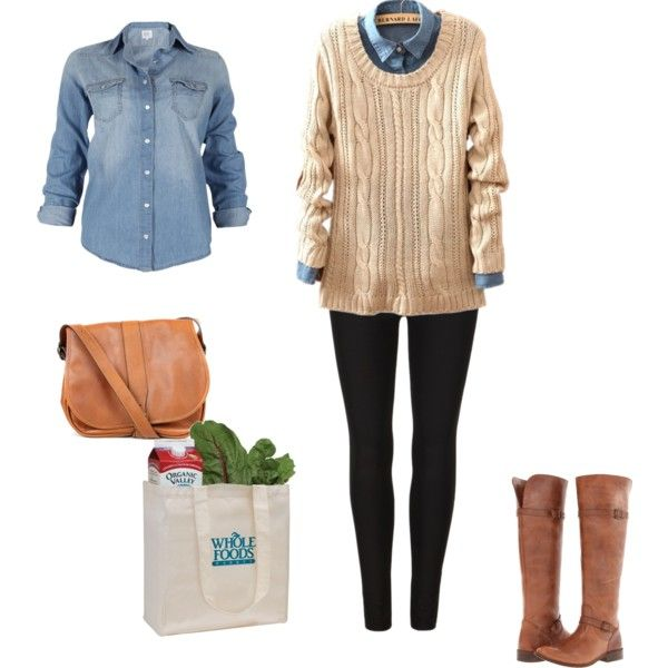 """""""My Project 333 Minimalist Winter Wardrobe Day 14"""" by enchantedthimble on Polyvore"""