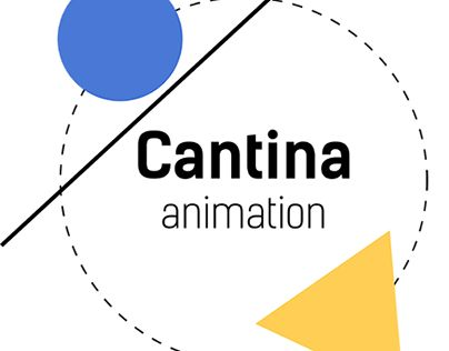 "Check out new work on my @Behance portfolio: ""Showreel 2016 - Cantina Animation"" http://be.net/gallery/38173863/Showreel-2016-Cantina-Animation"