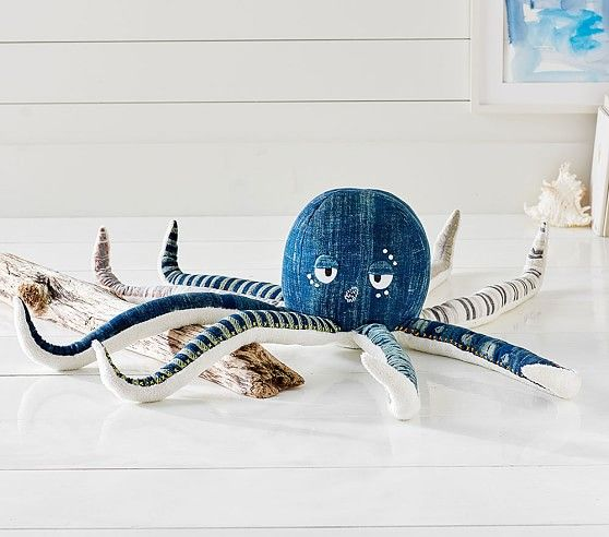 Pin On Octopus Things