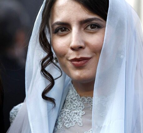 17 Best images about Celebrities I admire on Pinterest ... Leila Hatami
