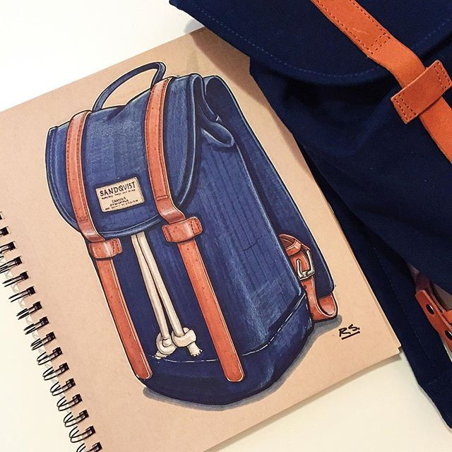 Reid Schlegel - For this sketch I collaborated with Jack Threads to highlight…