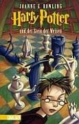 Joanne K. Rowling - Harry Potter und der Stein der Weisen