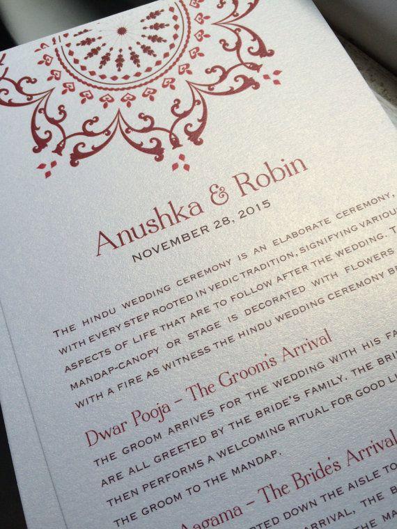 17 Best Ideas About Hindu Weddings On Pinterest