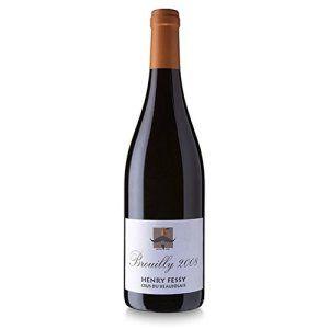 Henry Fessy Brouilly Cru du Beaujolais, Bourgogne 75cl
