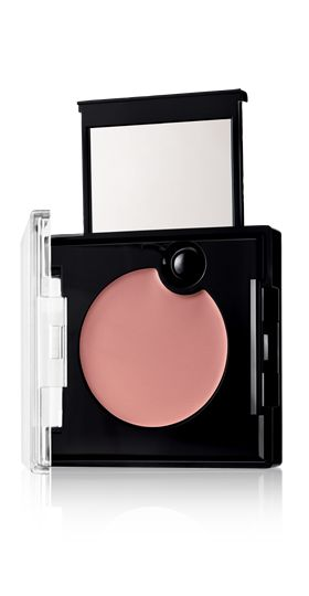 I love the Revlon cream blush.  It blends well and suits my pale skin. It also makes my skin look dewy.
