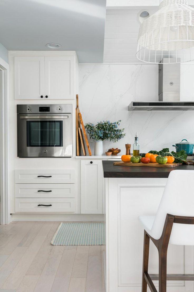 963 best Kitchens images on Pinterest | Basement kitchen, Basement ...