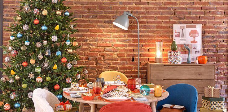 191 best images about adornos navidad on pinterest mesas for Adornos navidenos la maison du monde