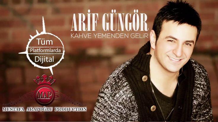 Arif Gungor Kahve Yemenden Gelir Kahve Muzik Musica