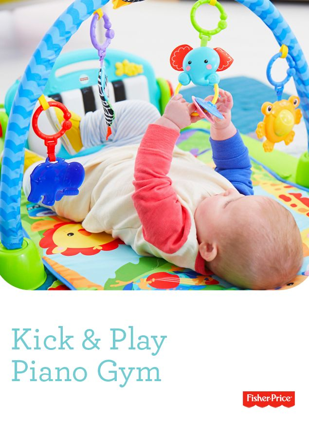 70 best fisher price images on pinterest fisher price childhood kick play piano gym blue toddler toysbaby publicscrutiny Images