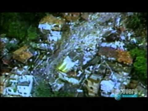 Weather Channel Documentaries Natural Disasters In