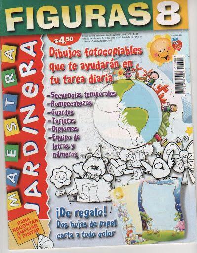 Revista Figuras Nº 8 - Srta Lalyta - Álbuns Web Picasa