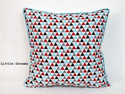 LITTLE DREAMS - Poszewka dekoracyjna http://littledreams.pl/pl/p/LITTLE-DREAMS-Poszewka-dekoracyjna-/143