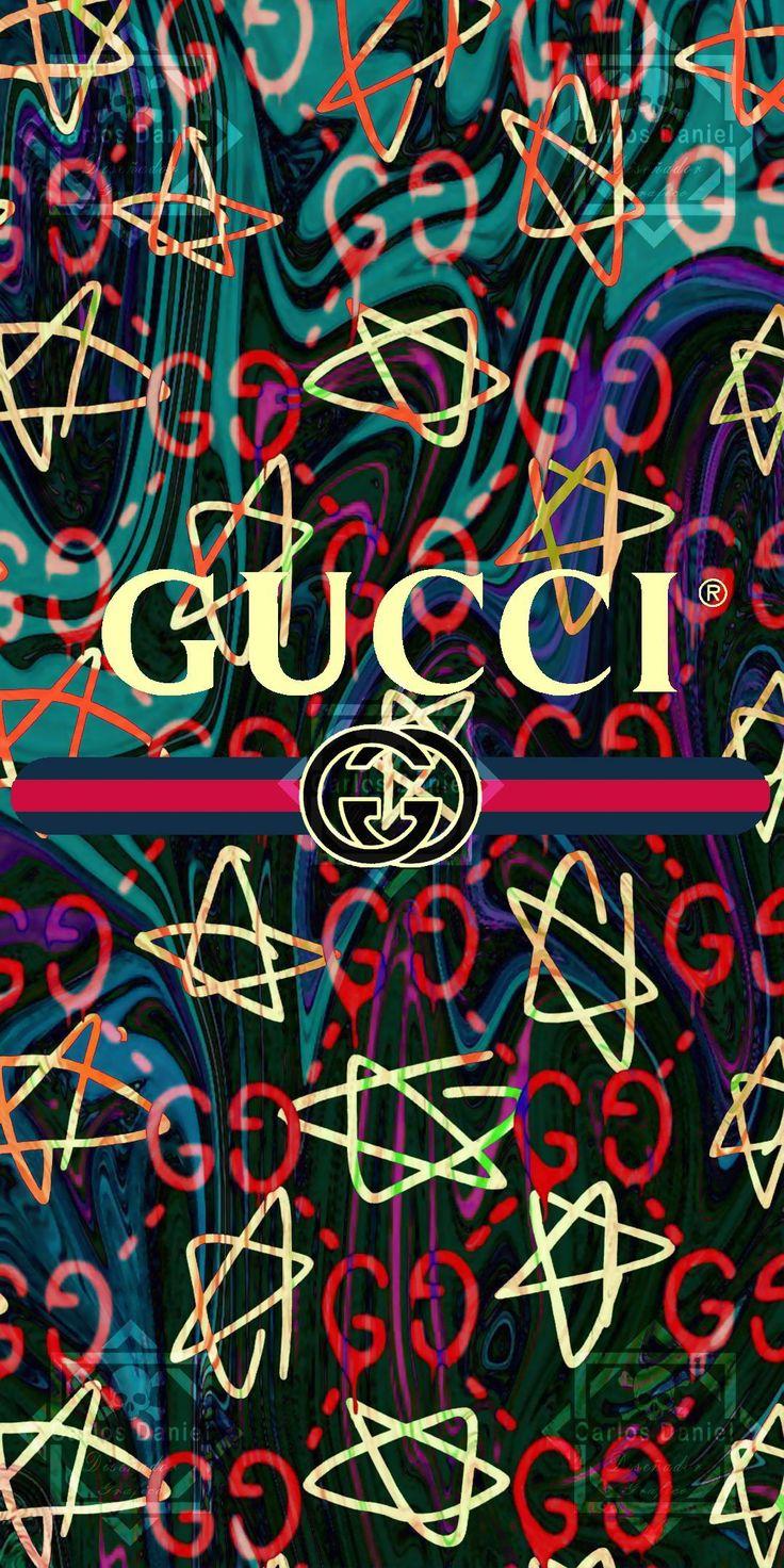 Pin by Yoleonard Easley on Wallpaper in 2020 Gucci