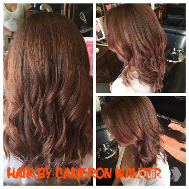 Hair by Cameron walker/Vintage hairess