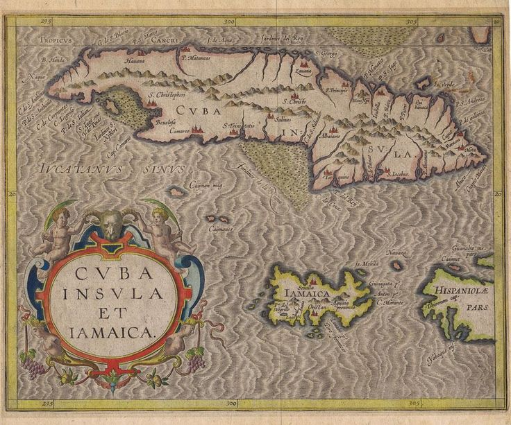 @jamaica JAMAICA 1815, JOSE FELIX DIAZ BERMUDEZ http://www.eluniversal.com/opinion/150517/jamaica-1815…