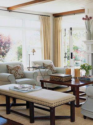 Home Decor Tips From Mark Langos