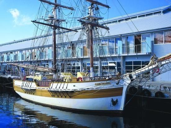 Photos of Somerset on the Pier, Hobart, Hobart - Hotel Images - TripAdvisor ($350 nite)