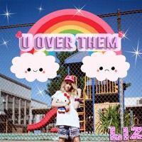 LIZ - U Over Them (Peking Duk & CRNKN Remix) FREE DOWNLOAD by Peking Duk on SoundCloud
