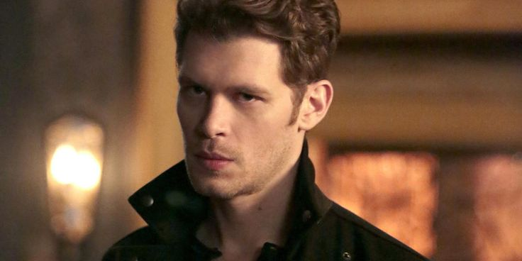 Joseph Morgan Shares Touching Message For Fans After 'The Originals' End Annoucement | Joseph Morgan, The Originals | Just Jared Jr.