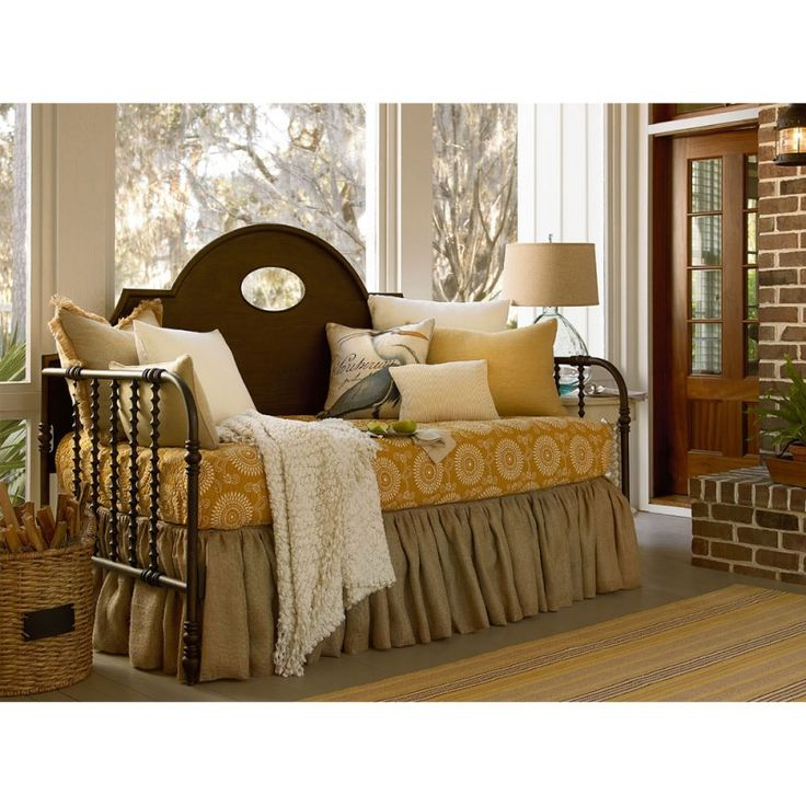 Universal Paula Deen River House Low Country Day Bed Uf 393200 Small Bedroom Ideas Pinterest