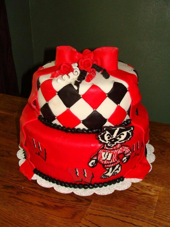 Decorating Ideas > 1000+ Images About UW & BUCKY BADGER On Pinterest  Logos  ~ 222501_Birthday Party Ideas Madison Wi
