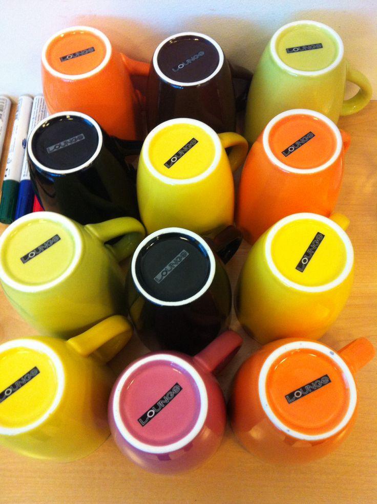 HK headquarters cups