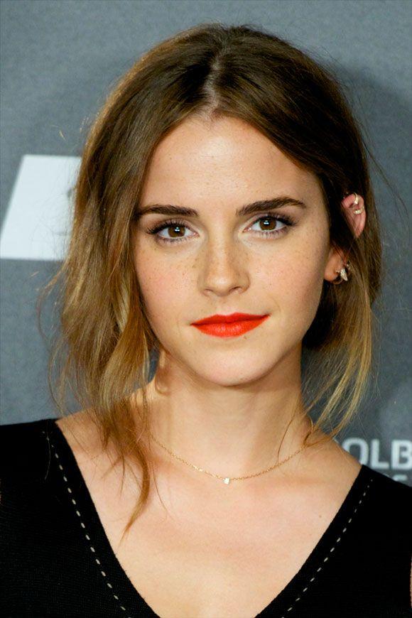 Para Emma Watson, não basta o vestido ser bonito. A escolha vai além: criação, responsabilidade social e sustentabilidade são alguns dos pontos que fazem parte do processo....