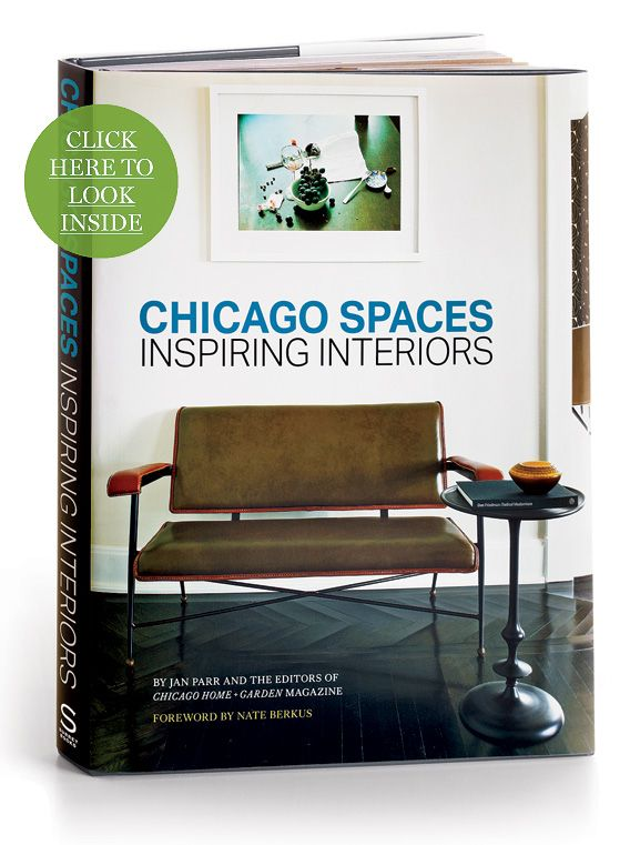 Amazing new book on Chicago design!Chicago Book, Chicago Spaces, Book Worth, Spaces Inspiration Interiors, Design Book, House Porn, New Book, Chicago Design, Chicago Area