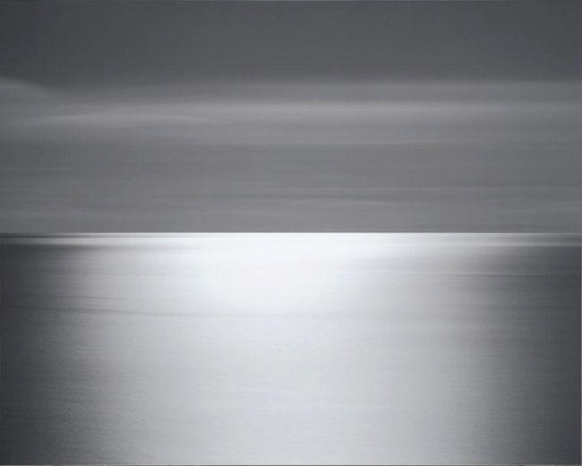 Les paysages marins d'Hiroshi Sugimoto - La boite verte