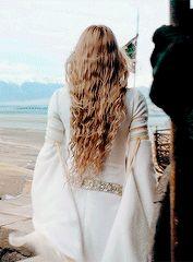 Eowyn | White Lady of Rohan