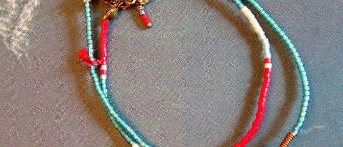 Bracelet Bar - TeaRoseDesign